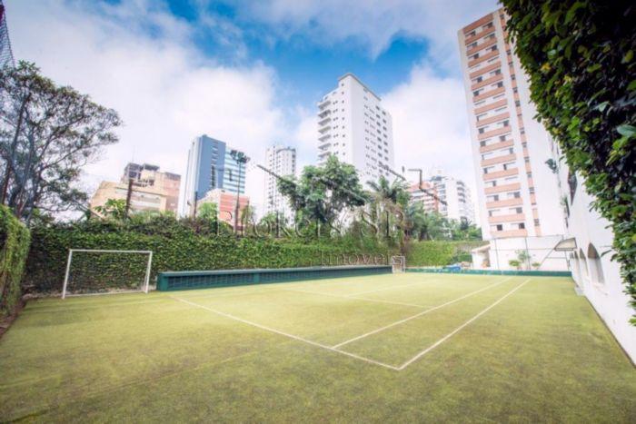 Apto 4 Dorm, Campo Belo, São Paulo (46013) - Foto 17