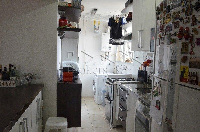 Apto 2 Dorm, Aclimação, São Paulo (46271) - Foto 5