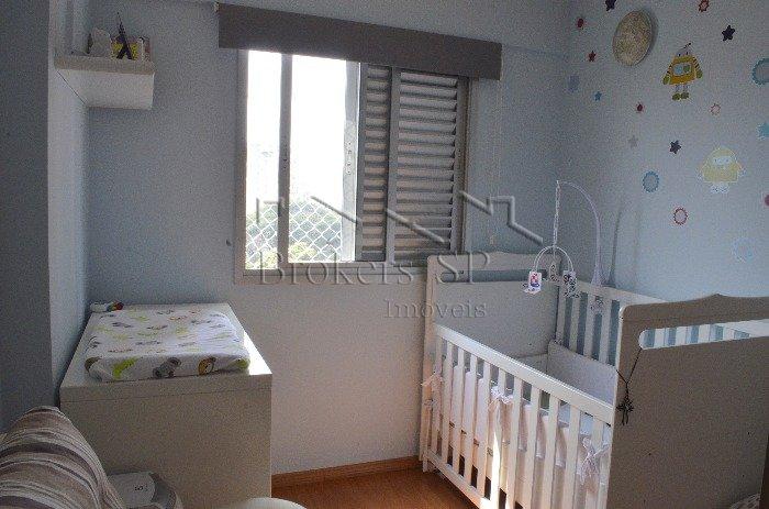 Apto 2 Dorm, Aclimação, São Paulo (46271) - Foto 6