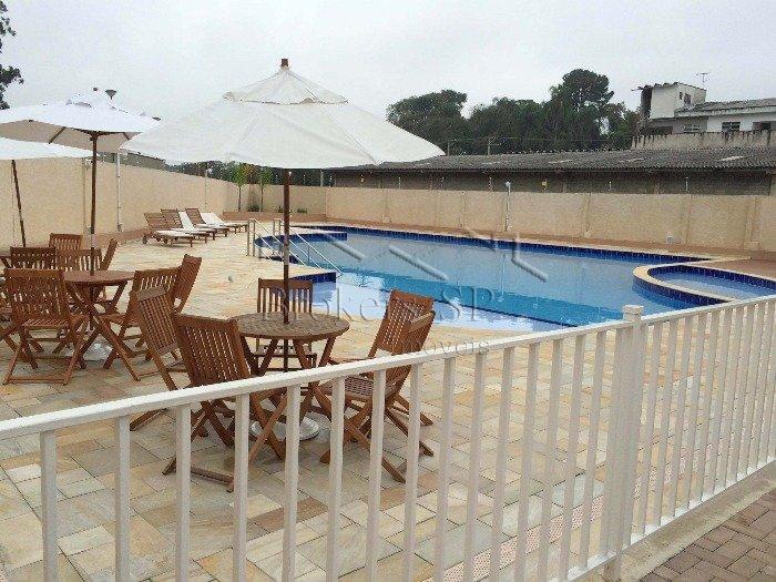 Apto 2 Dorm, Jardim Celeste, São Bernardo do Campo (46332)