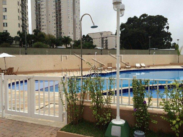 Apto 2 Dorm, Jardim Celeste, São Bernardo do Campo (46332) - Foto 3