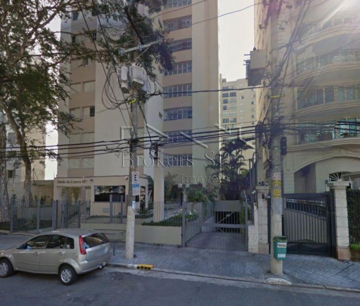 Barao de Moema - Apto 3 Dorm, Moema, São Paulo (46537) - Foto 2