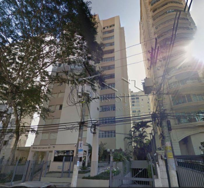 Barao de Moema - Apto 3 Dorm, Moema, São Paulo (46537)