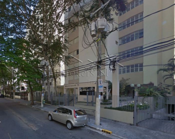 Barao de Moema - Apto 3 Dorm, Moema, São Paulo (46537) - Foto 3