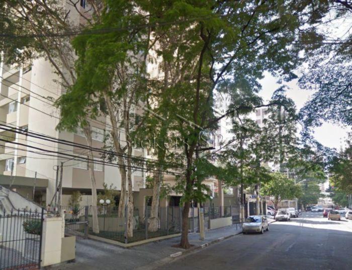 Barao de Moema - Apto 3 Dorm, Moema, São Paulo (46537) - Foto 4