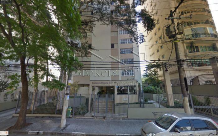 Barao de Moema - Apto 3 Dorm, Moema, São Paulo (46552) - Foto 2