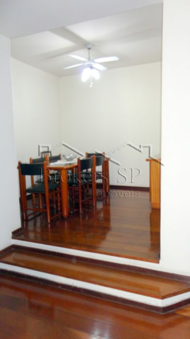 Barao de Moema - Apto 3 Dorm, Moema, São Paulo (46552) - Foto 8