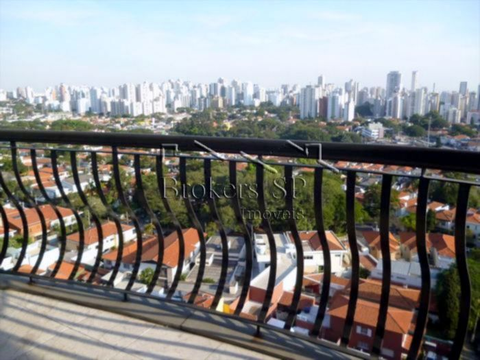 Principe de Navarra - Apto 3 Dorm, Moema, São Paulo (46644)