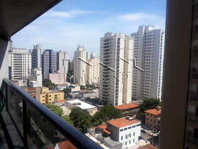 Torre B - Apto 3 Dorm, Moema, São Paulo (46900) - Foto 5