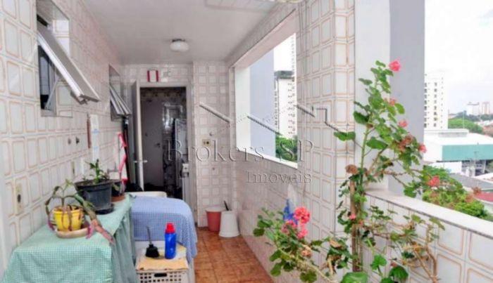 Ascott Hall - Apto 3 Dorm, Campo Belo, São Paulo (46908) - Foto 12
