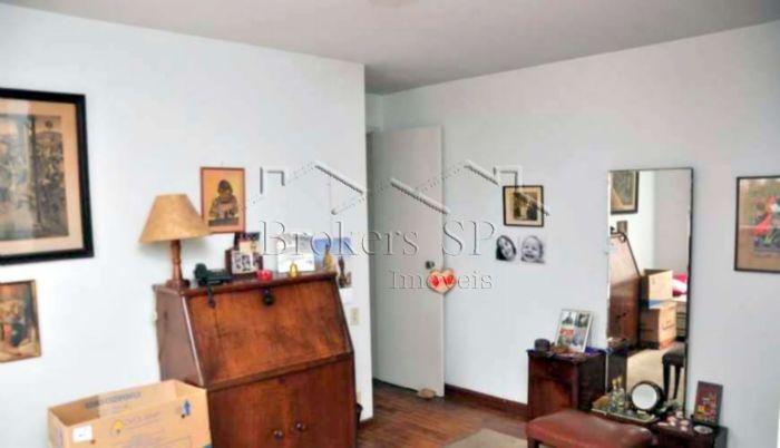 Ascott Hall - Apto 3 Dorm, Campo Belo, São Paulo (46908) - Foto 5