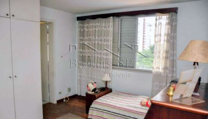 Ascott Hall - Apto 3 Dorm, Campo Belo, São Paulo (46908) - Foto 6