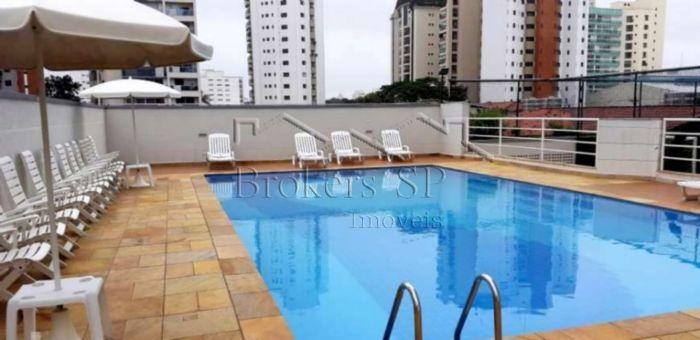 Ascott Hall - Apto 3 Dorm, Campo Belo, São Paulo (46908) - Foto 20