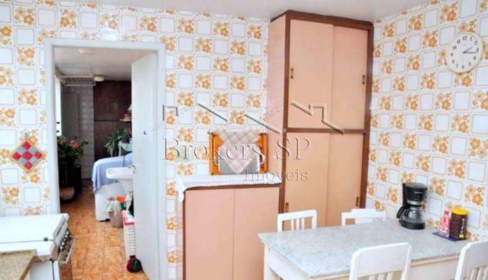 Ascott Hall - Apto 3 Dorm, Campo Belo, São Paulo (46908) - Foto 8