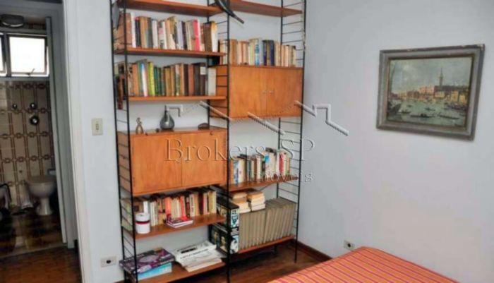 Ascott Hall - Apto 3 Dorm, Campo Belo, São Paulo (46908) - Foto 14