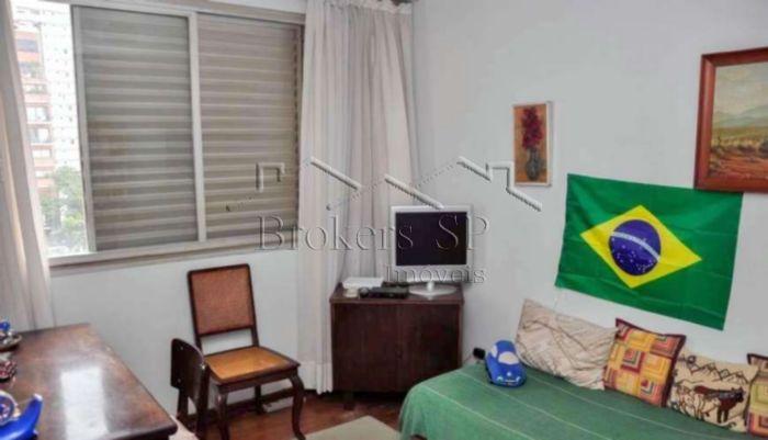 Ascott Hall - Apto 3 Dorm, Campo Belo, São Paulo (46908) - Foto 15