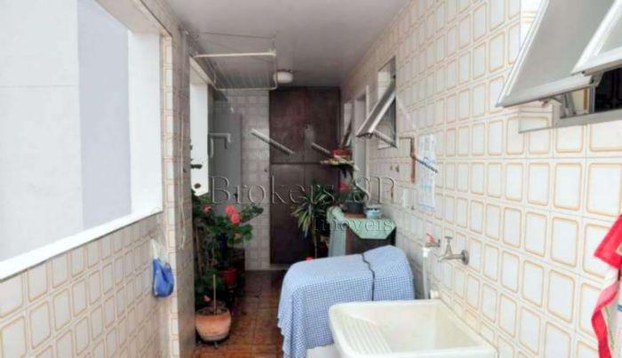 Ascott Hall - Apto 3 Dorm, Campo Belo, São Paulo (46908) - Foto 16