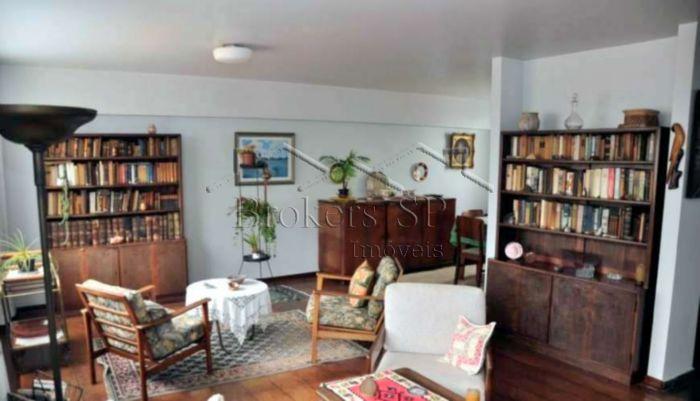 Ascott Hall - Apto 3 Dorm, Campo Belo, São Paulo (46908) - Foto 3