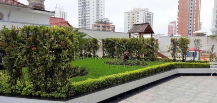 Ascott Hall - Apto 3 Dorm, Campo Belo, São Paulo (46908) - Foto 21