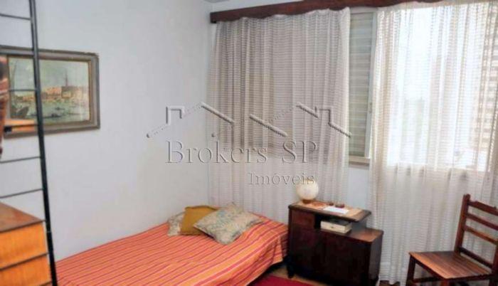Ascott Hall - Apto 3 Dorm, Campo Belo, São Paulo (46908) - Foto 17