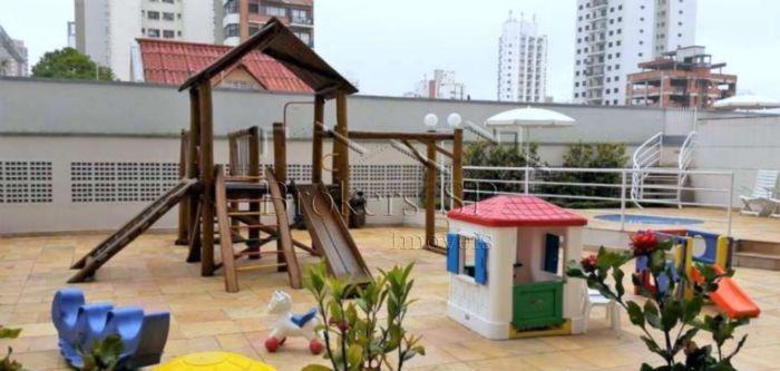 Ascott Hall - Apto 3 Dorm, Campo Belo, São Paulo (46908) - Foto 19