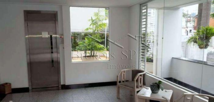 Ascott Hall - Apto 3 Dorm, Campo Belo, São Paulo (46908) - Foto 25