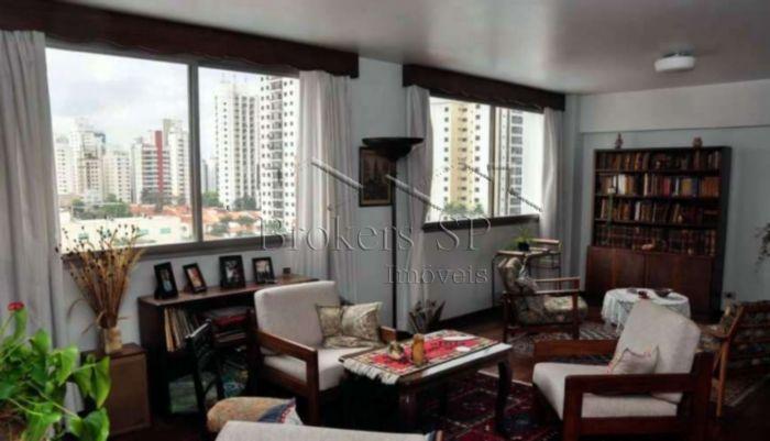 Ascott Hall - Apto 3 Dorm, Campo Belo, São Paulo (46908) - Foto 4