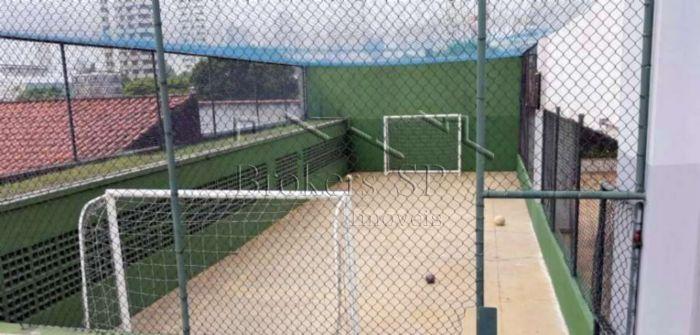 Ascott Hall - Apto 3 Dorm, Campo Belo, São Paulo (46908) - Foto 27