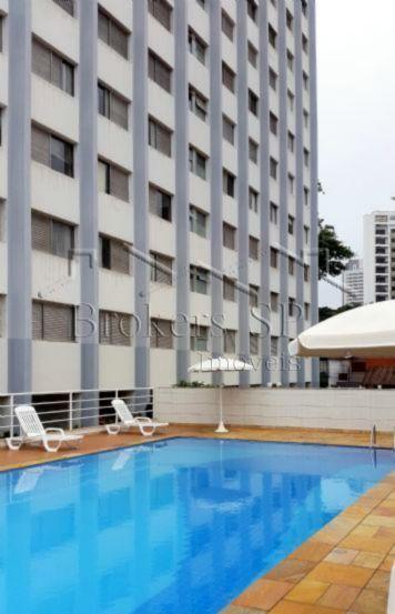 Ascott Hall - Apto 3 Dorm, Campo Belo, São Paulo (46908) - Foto 24