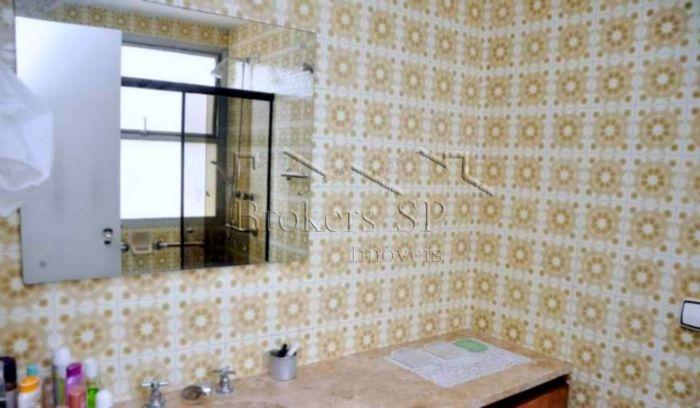 Ascott Hall - Apto 3 Dorm, Campo Belo, São Paulo (46908) - Foto 10