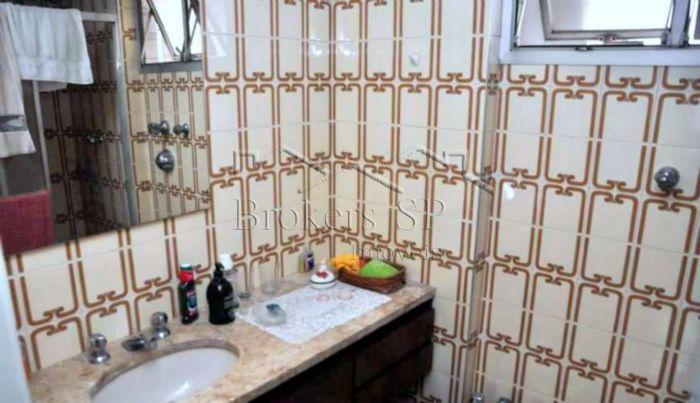 Ascott Hall - Apto 3 Dorm, Campo Belo, São Paulo (46908) - Foto 11
