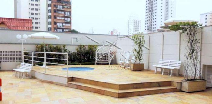 Ascott Hall - Apto 3 Dorm, Campo Belo, São Paulo (46908) - Foto 22