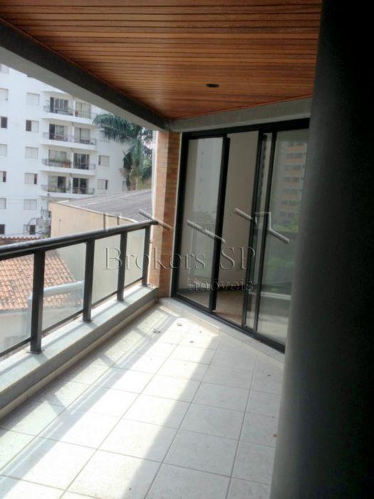 Parc de Lage - Apto 3 Dorm, Moema, São Paulo (47051) - Foto 8