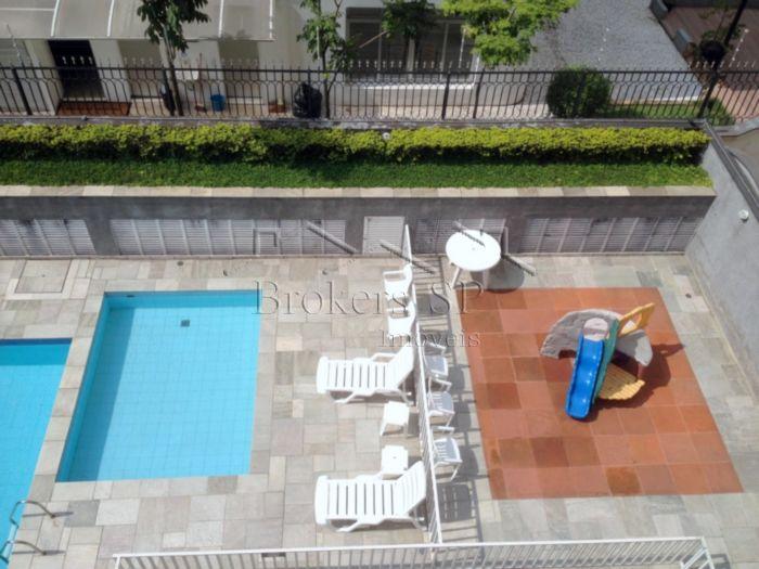 Parc de Lage - Apto 3 Dorm, Moema, São Paulo (47051) - Foto 30