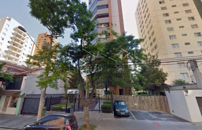 Parc de Lage - Apto 3 Dorm, Moema, São Paulo (47051) - Foto 3