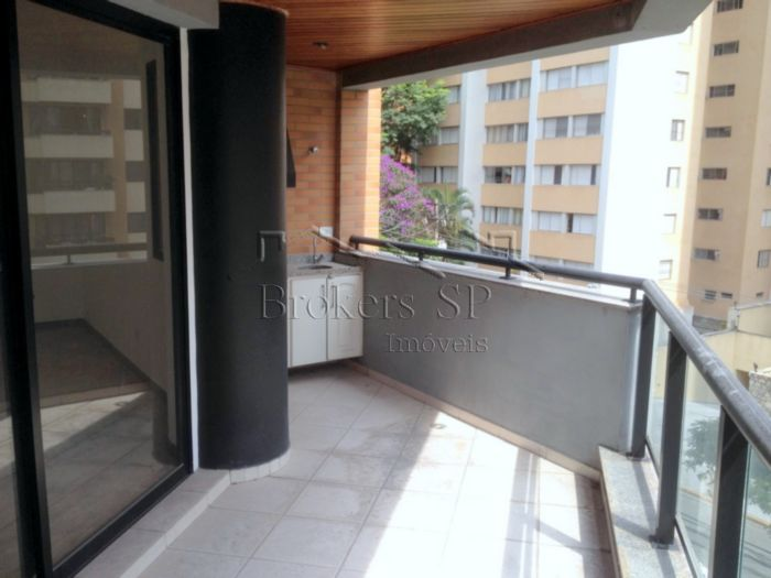 Parc de Lage - Apto 3 Dorm, Moema, São Paulo (47051) - Foto 6