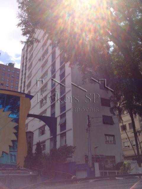 Apto 3 Dorm, Jardim Paulista, São Paulo (47318) - Foto 20