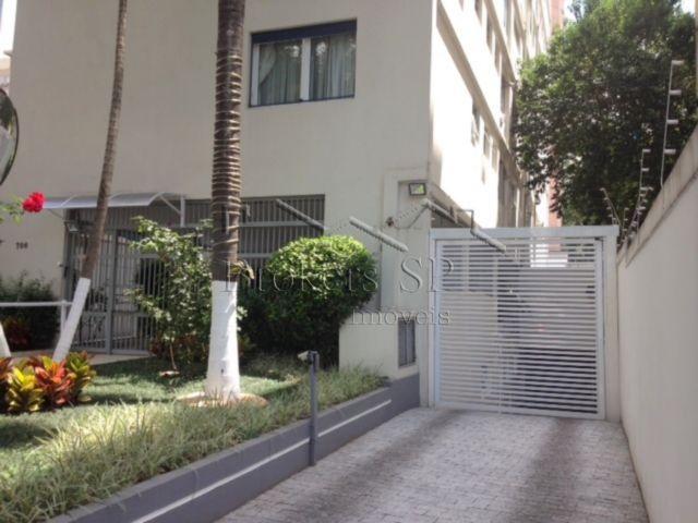 Apto 3 Dorm, Jardim Paulista, São Paulo (47318)