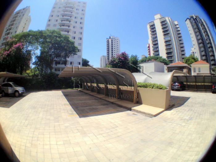 Solar dos Bandeirantes - Apto 3 Dorm, Campo Belo, São Paulo (47464) - Foto 39