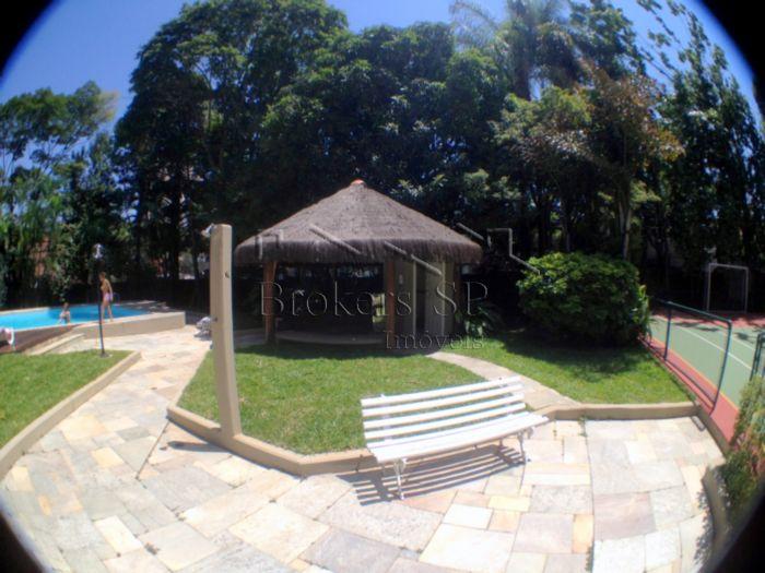 Solar dos Bandeirantes - Apto 3 Dorm, Campo Belo, São Paulo (47464) - Foto 42
