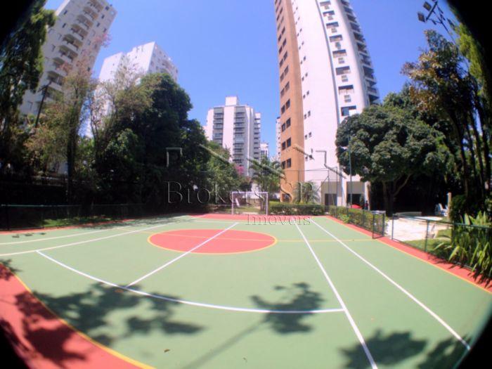 Solar dos Bandeirantes - Apto 3 Dorm, Campo Belo, São Paulo (47464)