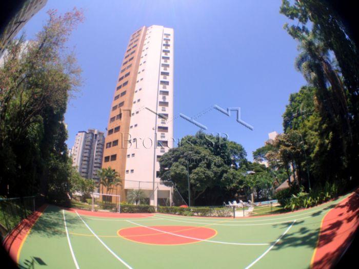 Solar dos Bandeirantes - Apto 3 Dorm, Campo Belo, São Paulo (47464) - Foto 43