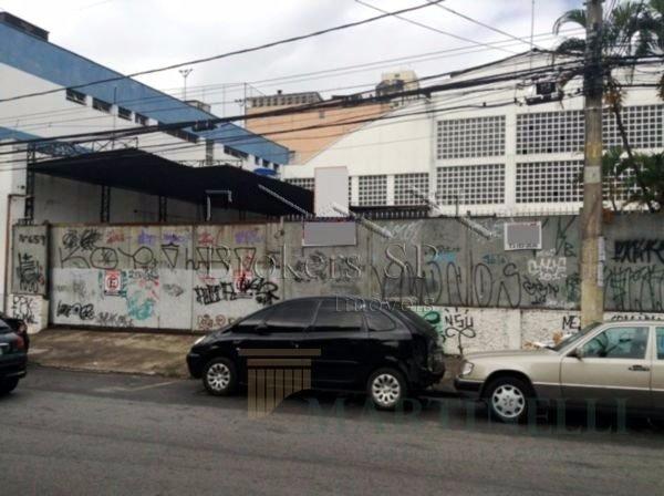 Galpão, Santa Cecília, São Paulo (47832) - Foto 9