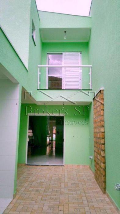 Casa 3 Dorm, Bosque da Saúde, São Paulo (47850) - Foto 12