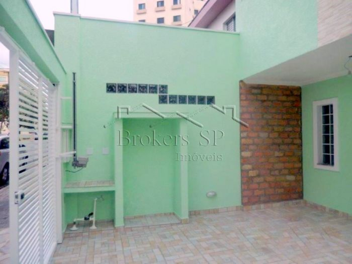 Casa 3 Dorm, Jardim da Saúde, São Paulo (47882) - Foto 5