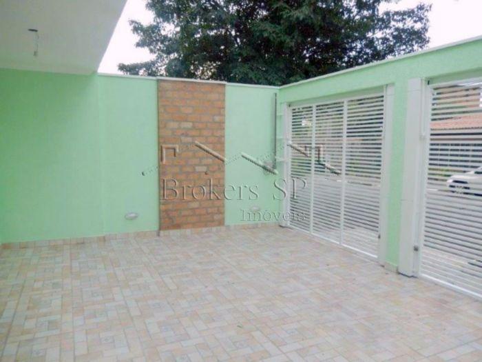 Casa 3 Dorm, Jardim da Saúde, São Paulo (47882) - Foto 7