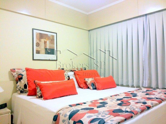 Apto 1 Dorm, Cerqueira César, São Paulo (47992) - Foto 8