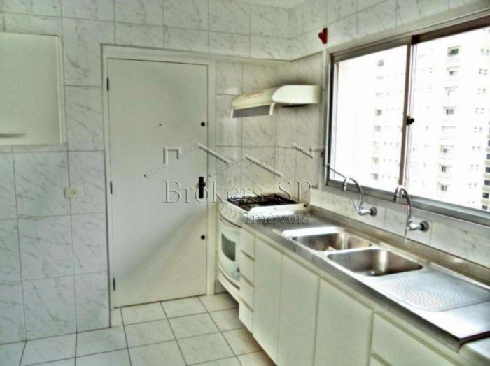 Fabiana - Apto 3 Dorm, Brooklin, São Paulo (48025) - Foto 11
