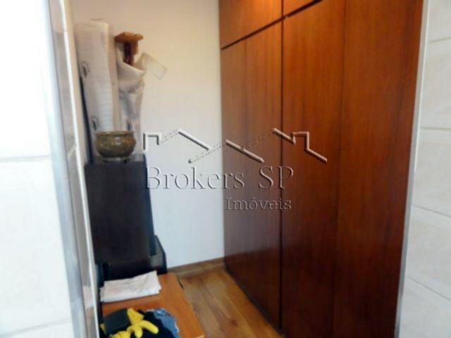 Brokers SP Imóveis - Apto 3 Dorm, Vila Clementino - Foto 17