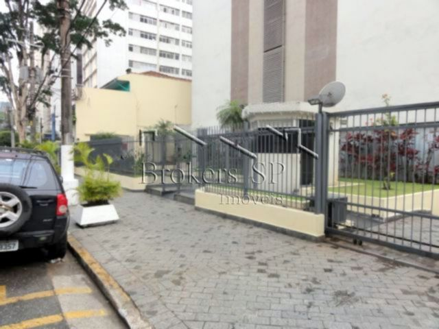 Maria Serana - Apto 3 Dorm, Vila Clementino, São Paulo (48068) - Foto 20